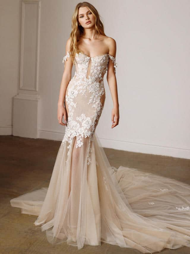 Read more about the article Galia Lahav Couture Trunk Show