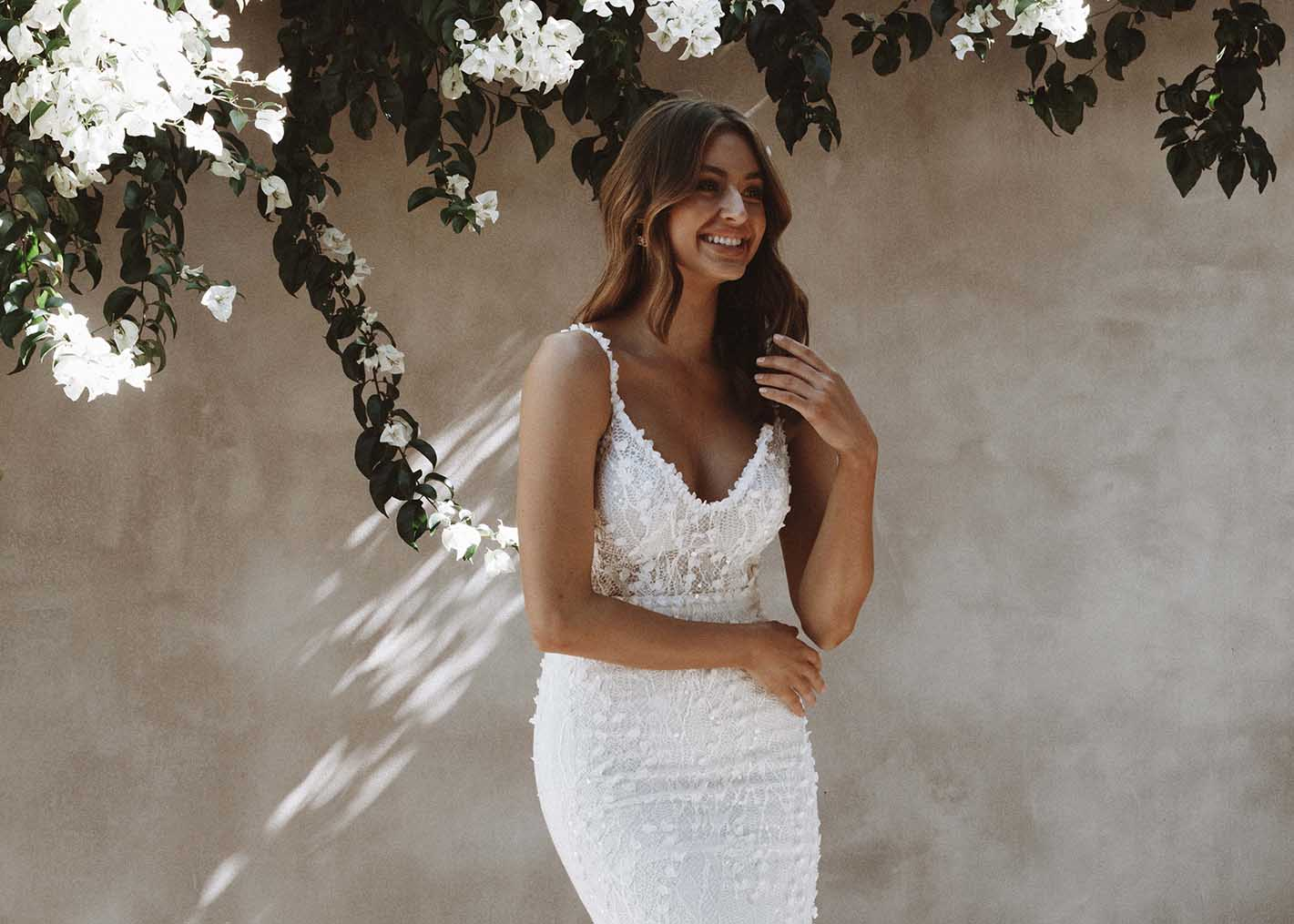 """""""What to Expect"""" When You're Expecting…to Find Your Perfect Bridal Gown"""