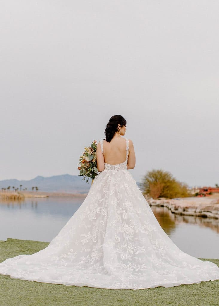 Wedding Dress Silhouettes Ball Gown