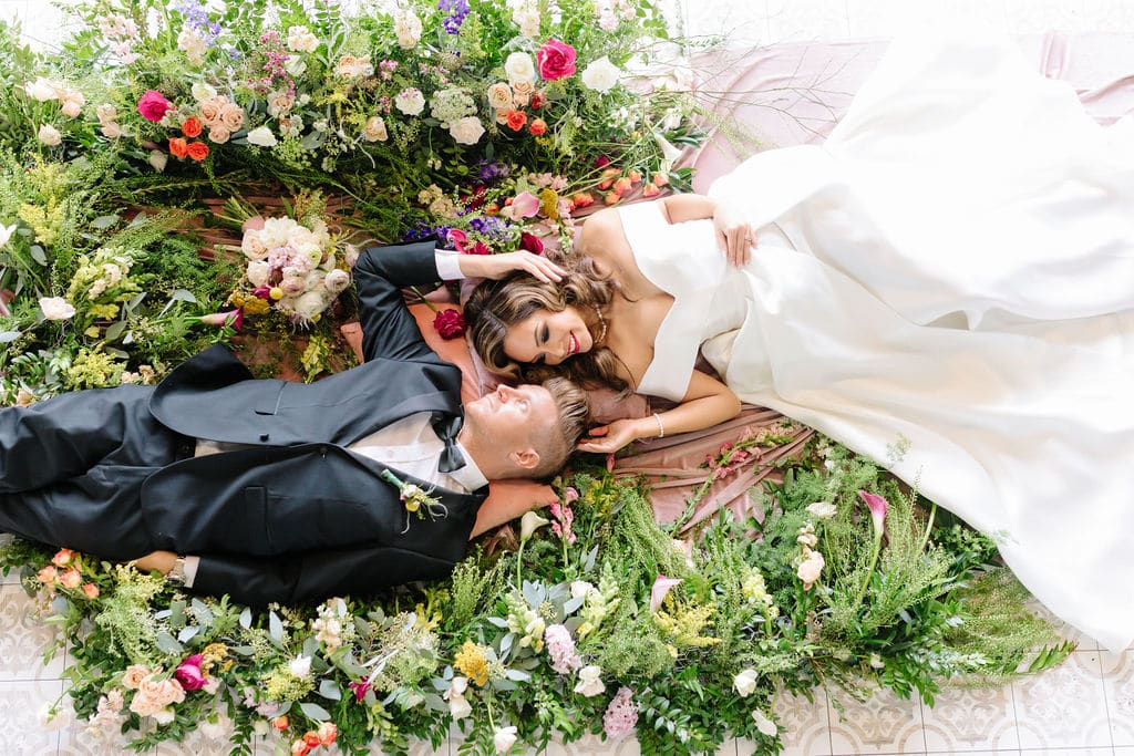 Top 13 Things Brides REGRET (and what you shouldn't forget to do)