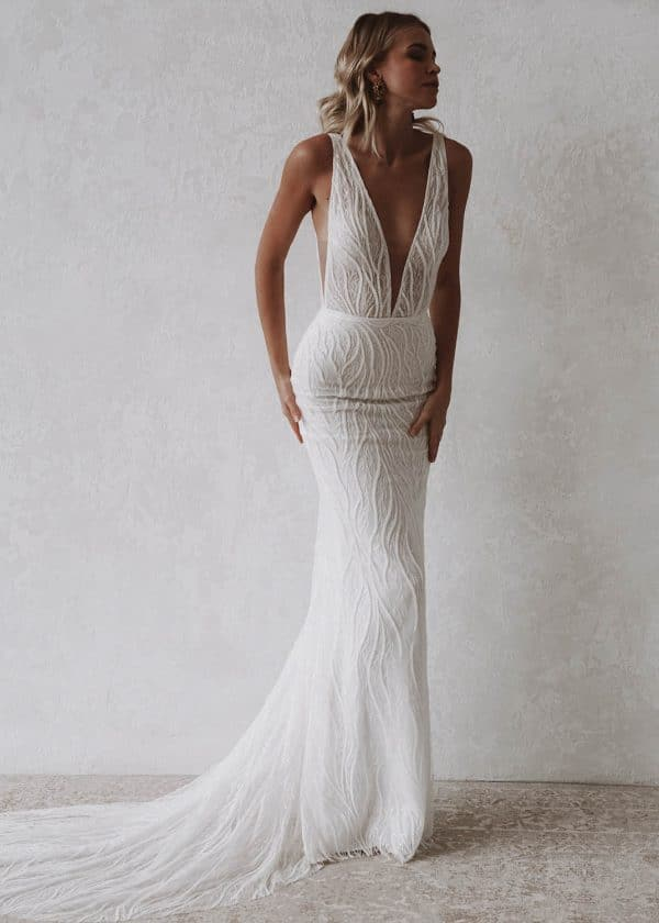Ryder Made With Love Bridal
