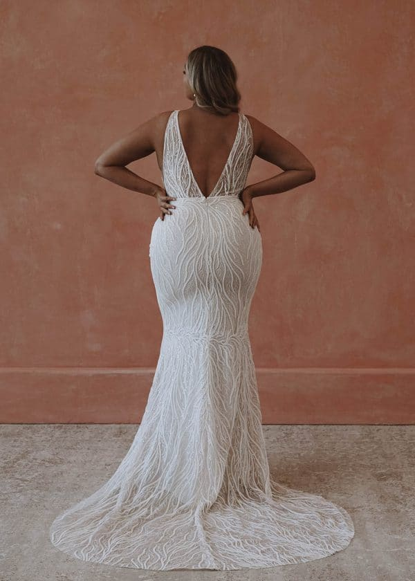 Ryder Pebble Made With Love Bridal